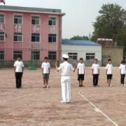 烟台救捞局技工学校