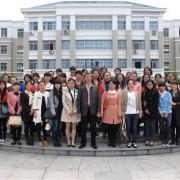 平定县冶西镇高级职业中学校