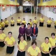 临汾艺术幼教职业学校