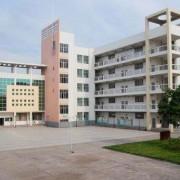 山东滨州卫生学校