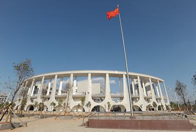 云南省曲靖农业学校