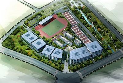 昆明市体育学校