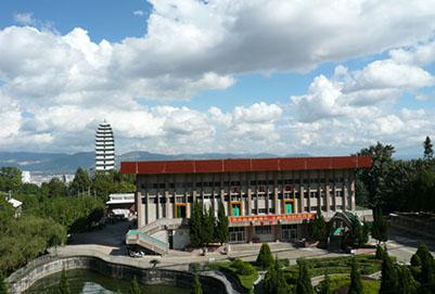 保山高级技工学校(隆阳区职业技术学校)