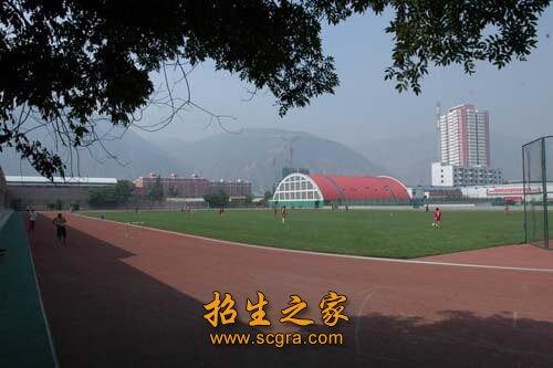 甘肃省体育运动学校