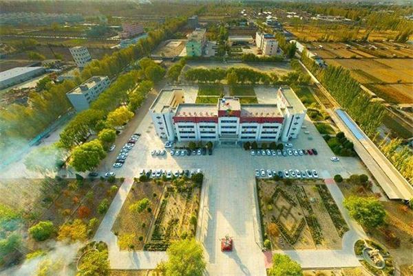 甘肃省高台职业中等专业学校