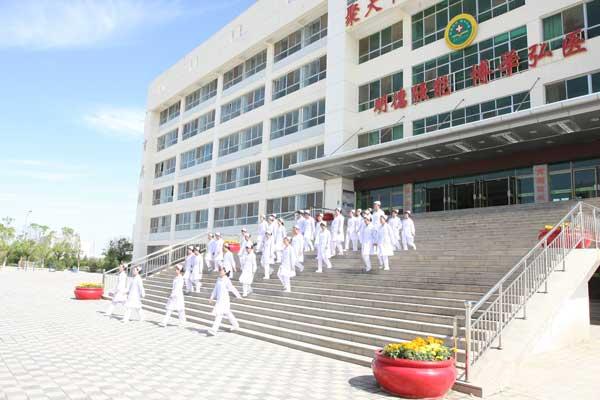甘肃省酒泉卫生学校
