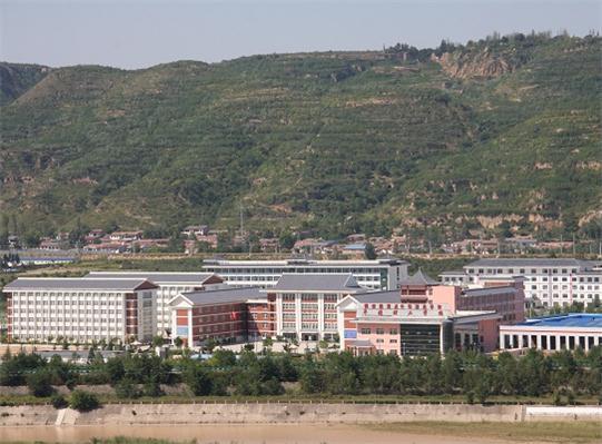 平凉理工中等专业学校(泾川县职业教育中心)