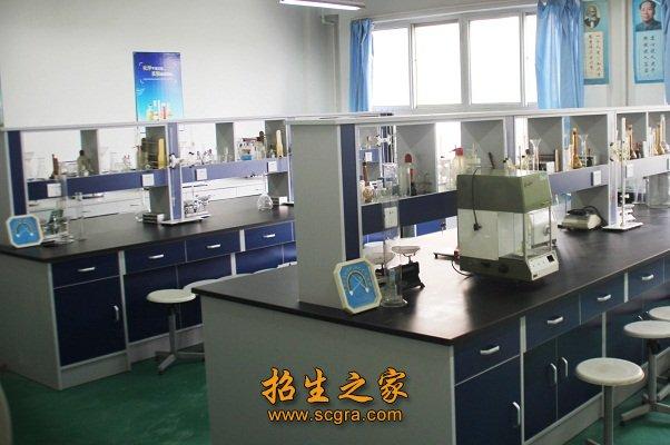 西安生物医药技术职业学校