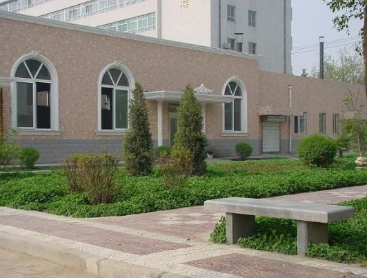 西安市特殊教育职业学校(西安市盲哑学校)