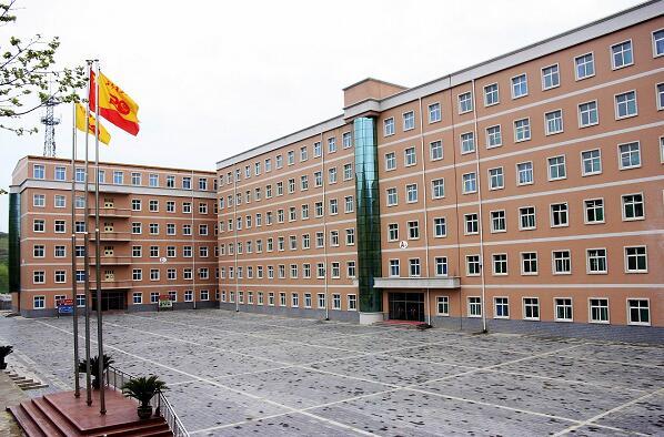 西安高科职业技术学院