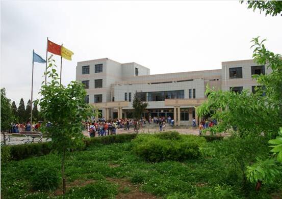 甘肃省靖远师范学校(白银市艺术中学)