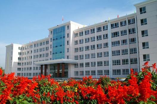 天水农业学校